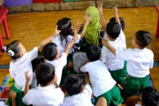 Multi Grade Teaching, Pemda Harus Tambahkan Tunjangan Guru